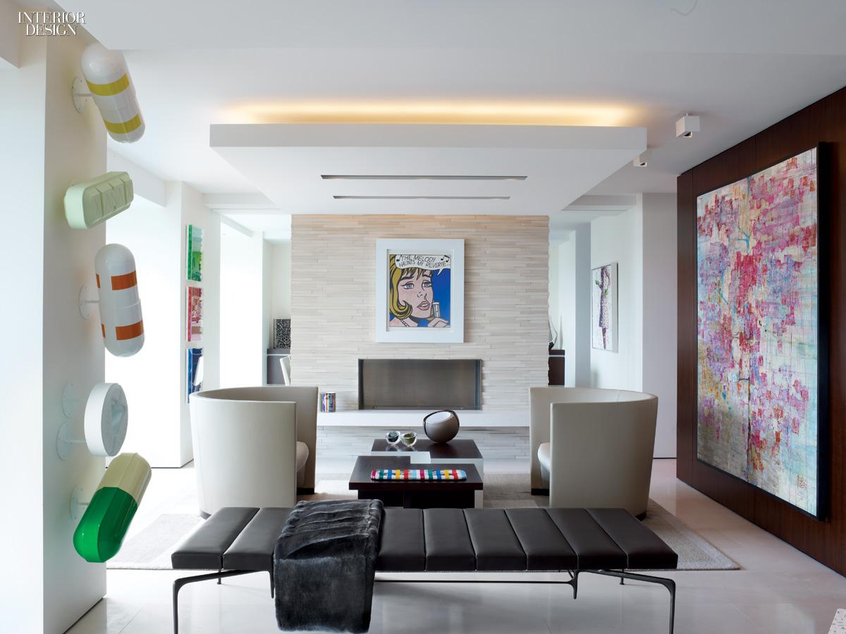 Apartment Interior Design 2014 top 10 most popular design projects of 2014