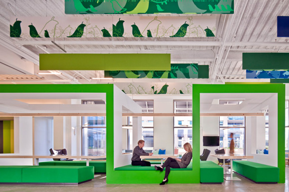 Best Interior Design Firms 2012 top 100 design giants