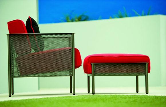 Woodard Furniture Dw 4 17