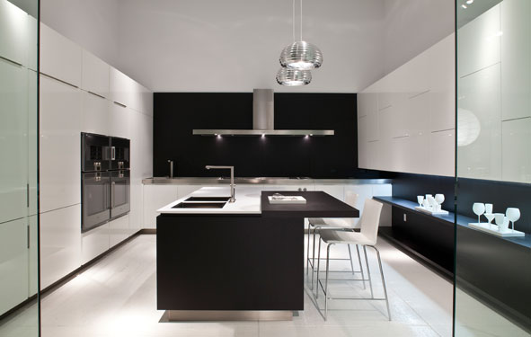 poliform los angeles - Poliform Kitchen