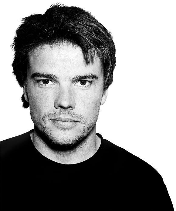 10 Questions With... Bjarke Ingels