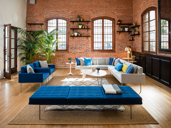 Bassam Fellows Launches The Herman Miller Collection