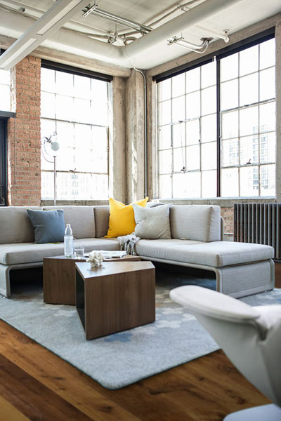Coalesse Launches Nyc Pop Up Showroom