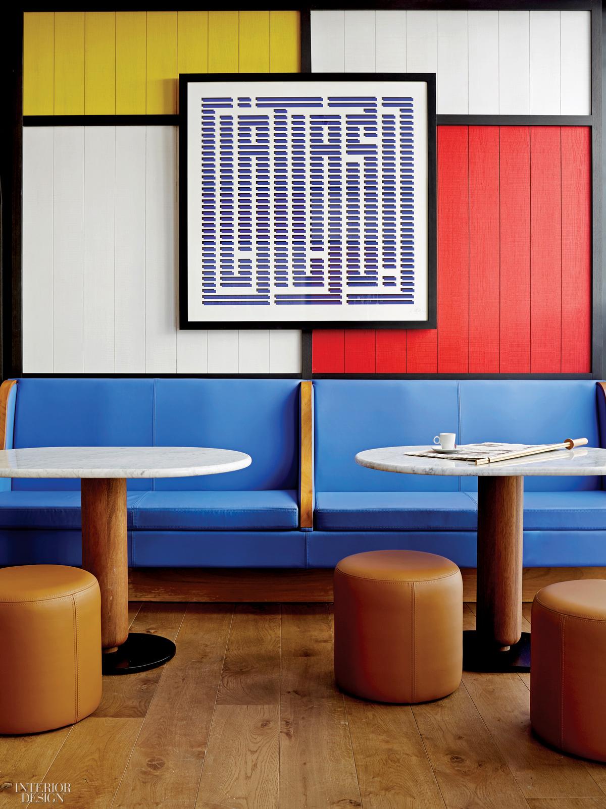 ministry of chic h tel du minist re by agence fran ois champsaur. Black Bedroom Furniture Sets. Home Design Ideas