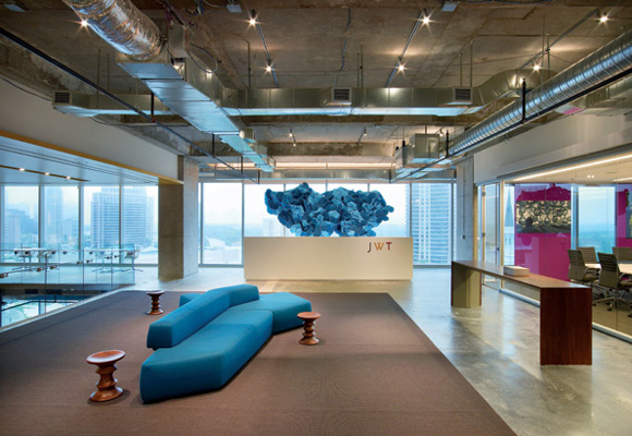Southern Hospitality Atlanta Welcomes Jwt By Interior