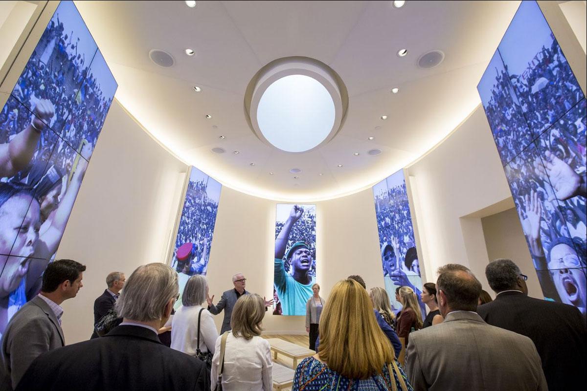 Atlanta Hosts Interior Designs One Night Only