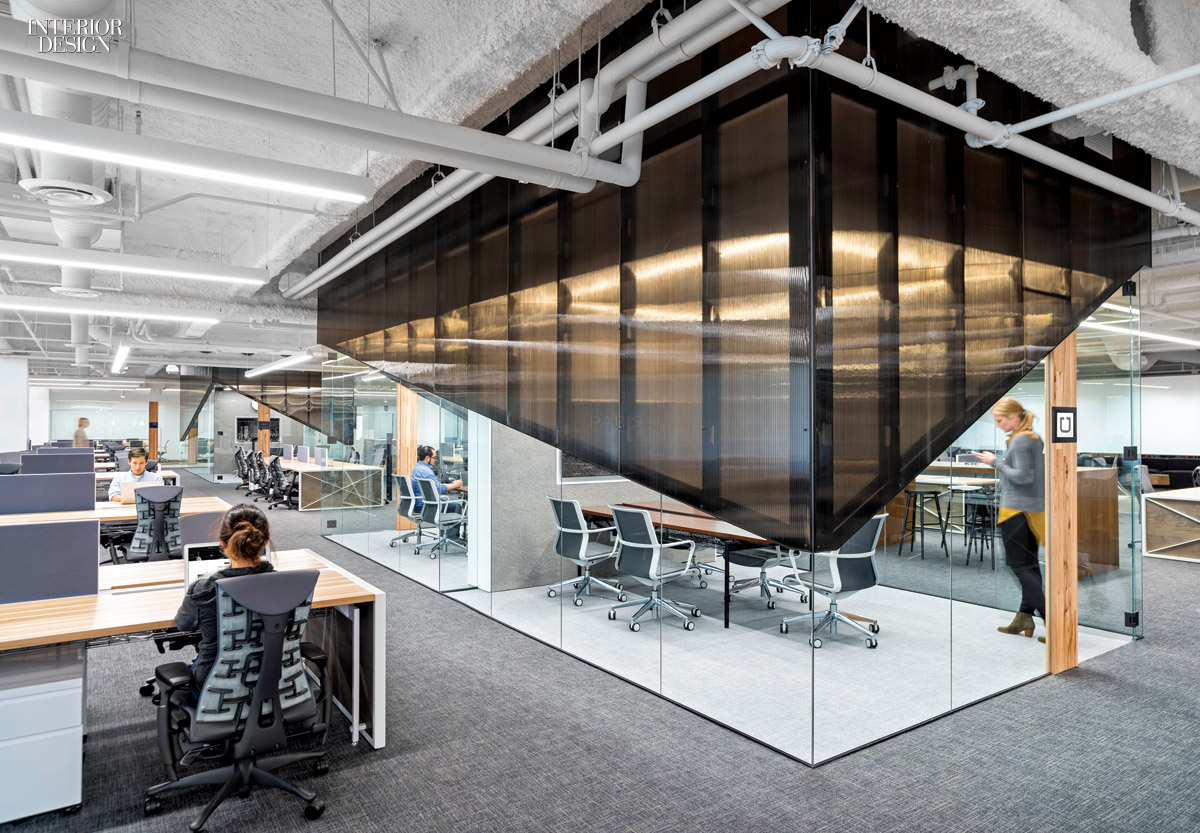 Over And Above Studio OA Designs HQ For Uber