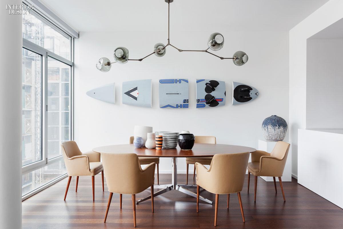 Utopus Transforms Apartment in a Selldorf Building