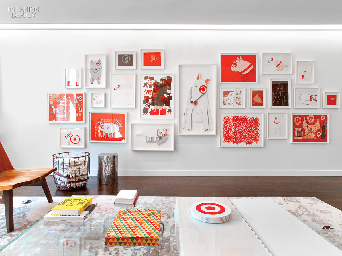 rottet studio hits the bull's eye with target's pr and marketing