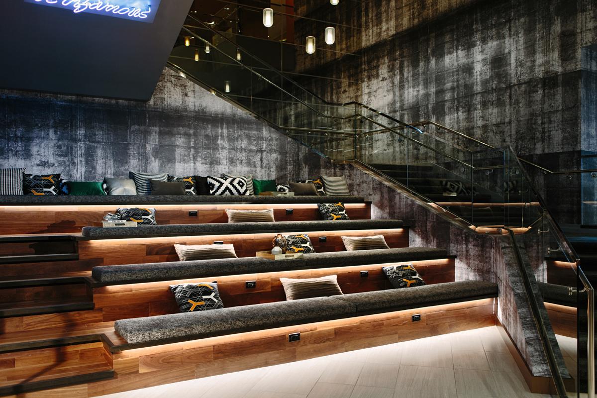 Hotel Interior Design Firms Chicago