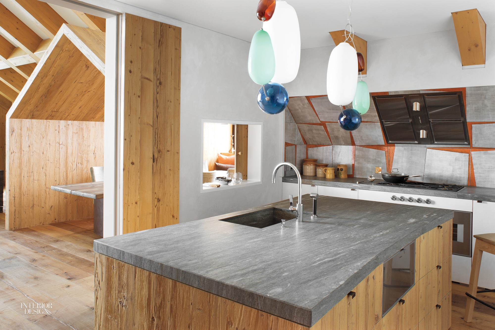 20 Sleek And Modern Kitchens