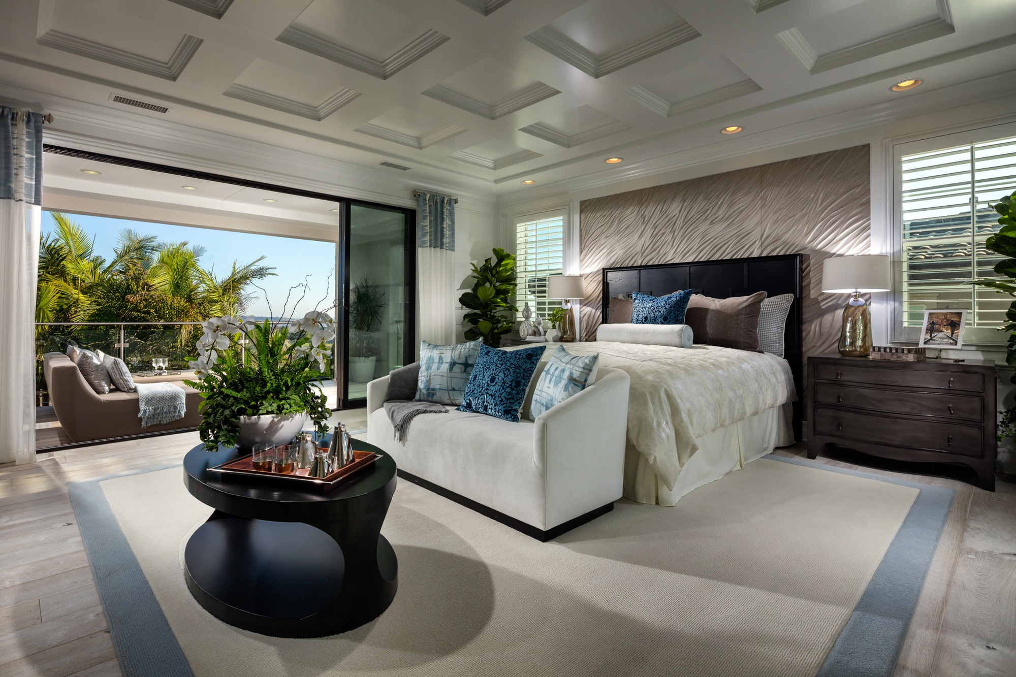 Enclave At Yorba Linda By Ryan Young Interiors Photography Chris Mayer