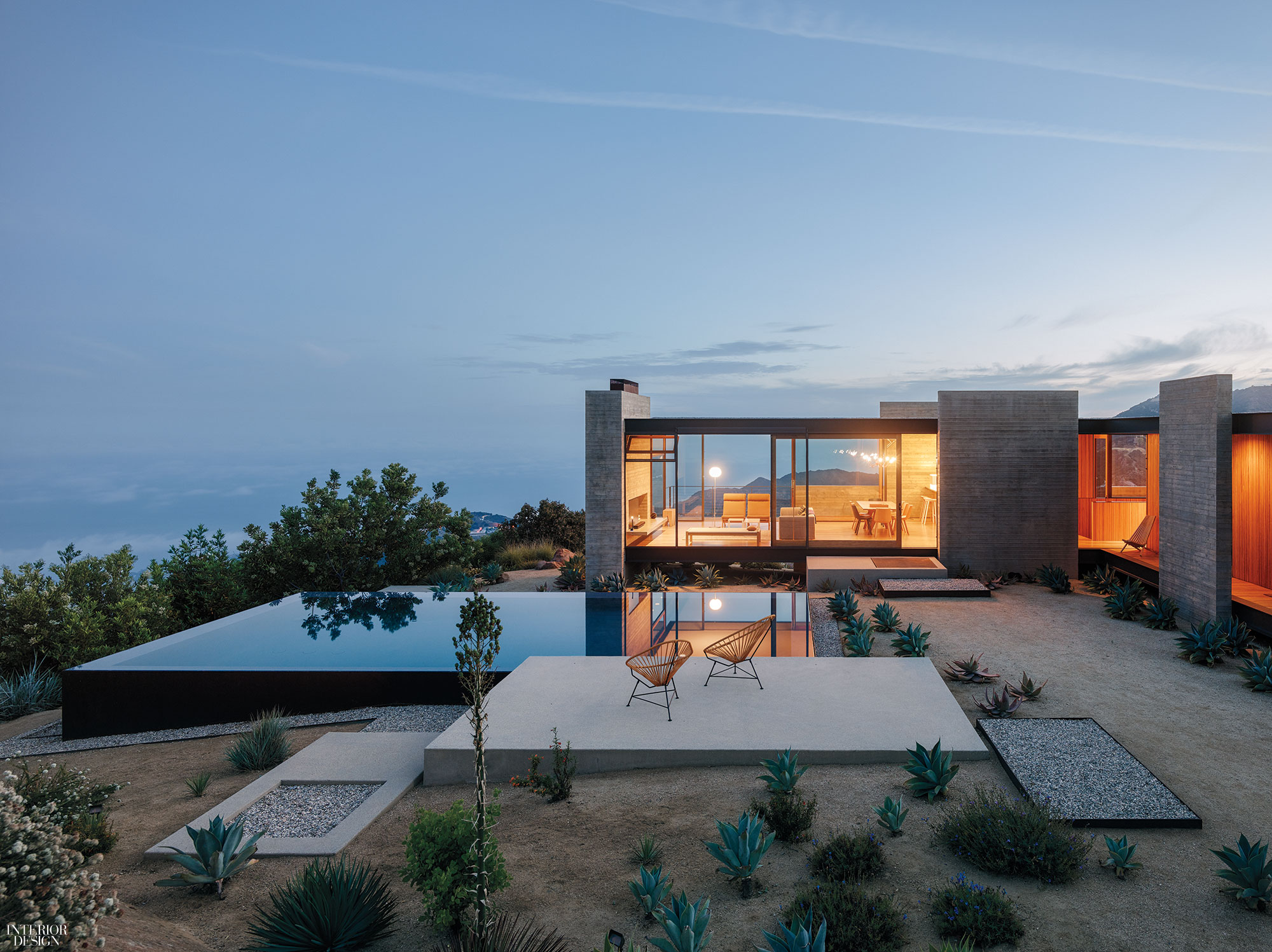 Sant Architects Changes the Narrative for a Boulder-Strewn Project