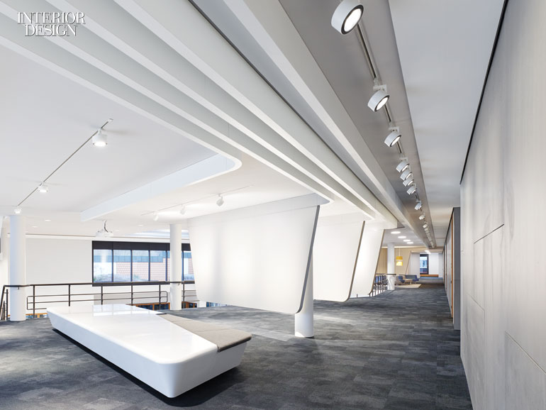 Scope Architekten Transforms The Corporate Campus Of