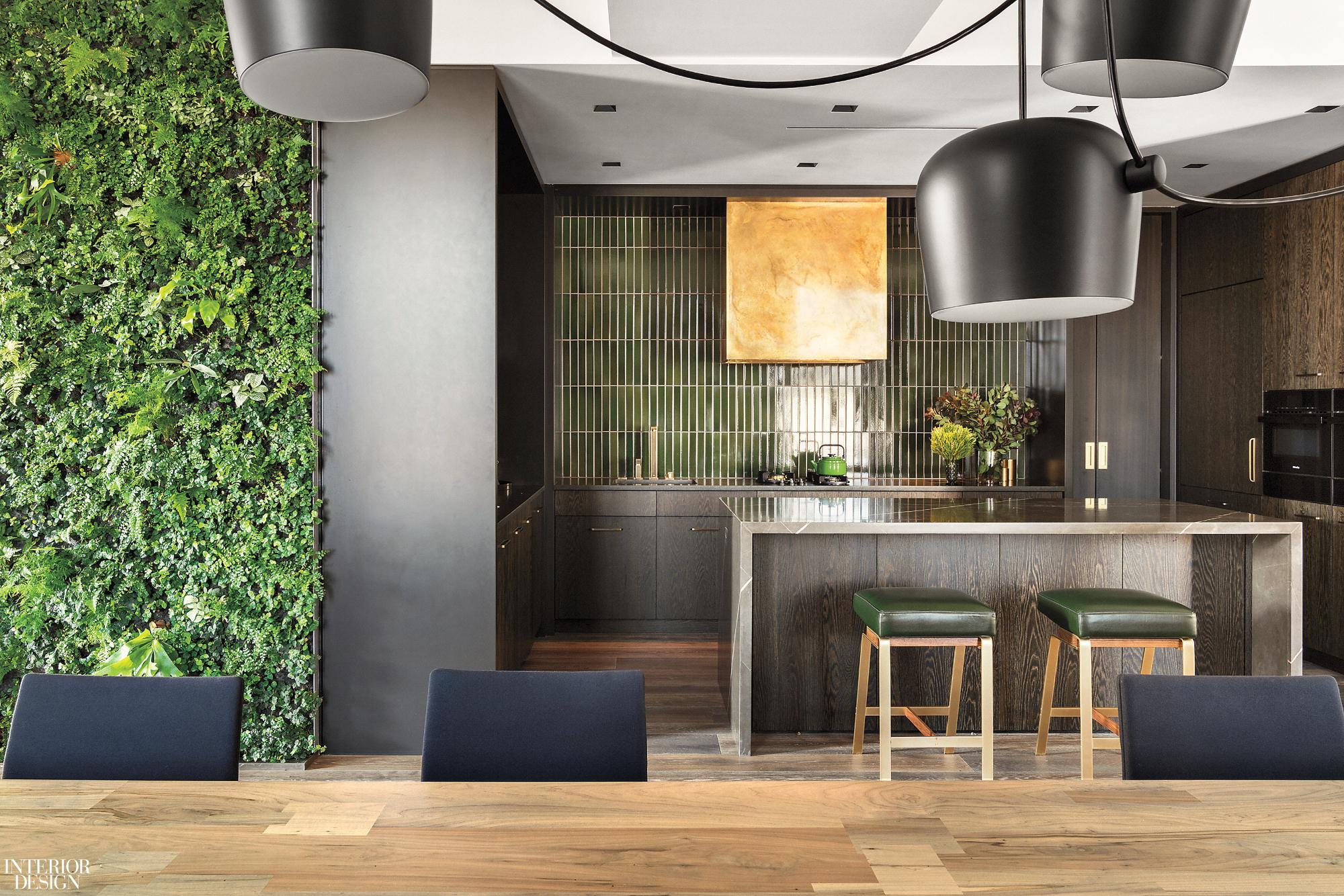 Swell Shamir Shah Masterminds A Manhattan Loft For Repeat Clients Home Interior And Landscaping Eliaenasavecom