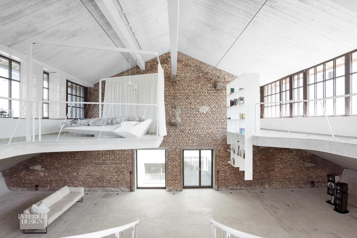 Smartvoll Architekten: 2016 Best of Year Winner for Large Apartment