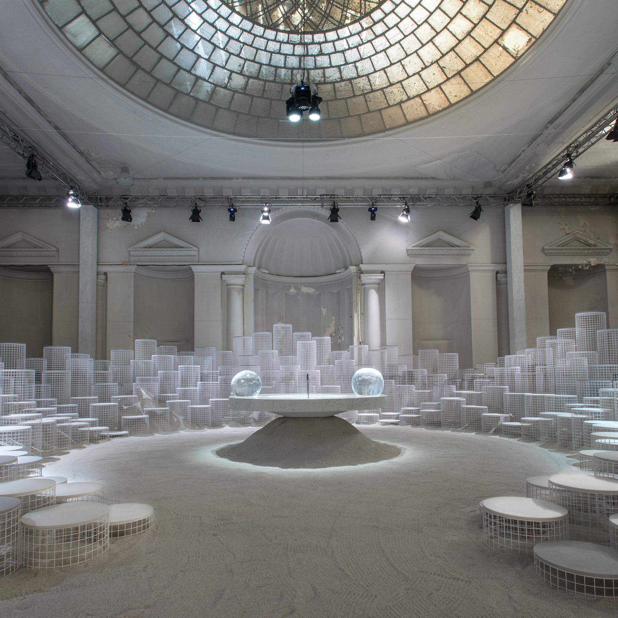 milan design week's most impactful installations