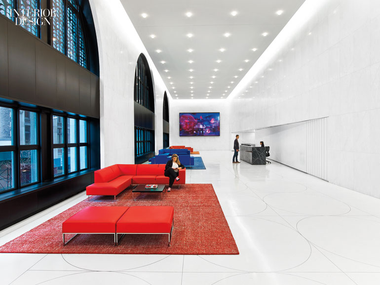 Studios Architecture Composes A Perfect Harmony At Sony S