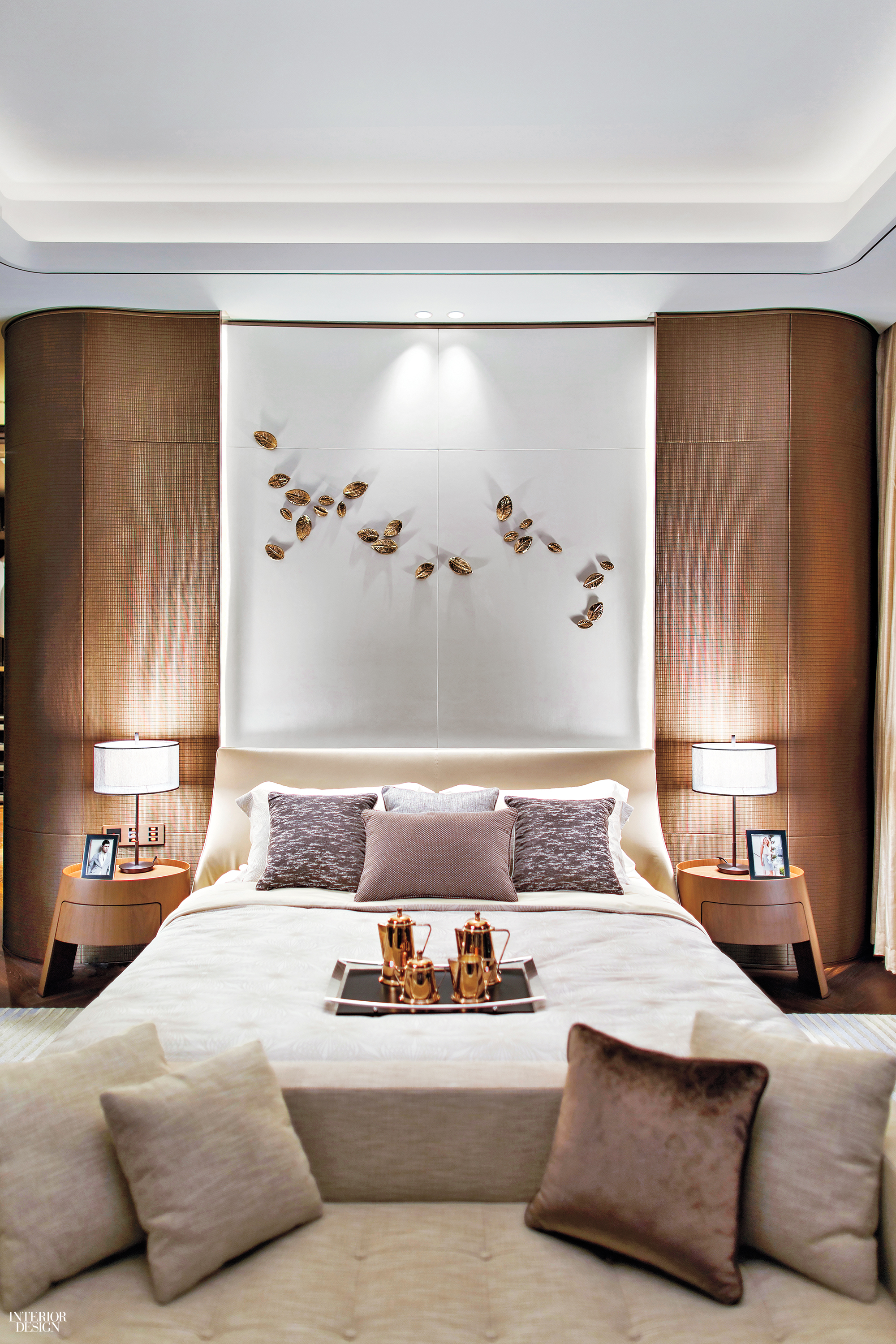 Get a Room! 20 Seductive Master Suites and Hotel Guestrooms