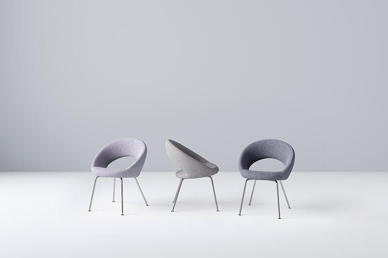 Artifort Design Bank.Studio Tk And Artifort Unveil Alliance