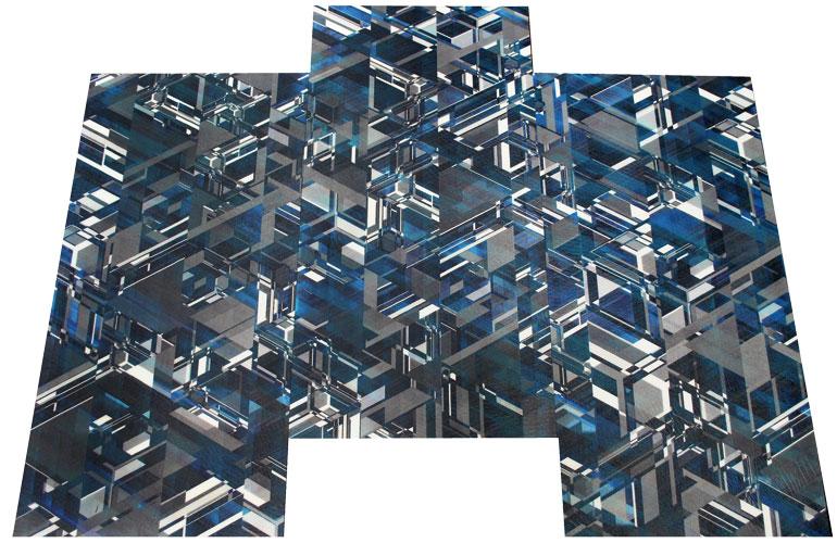 NeoCon 2016 Product Recap Flooring