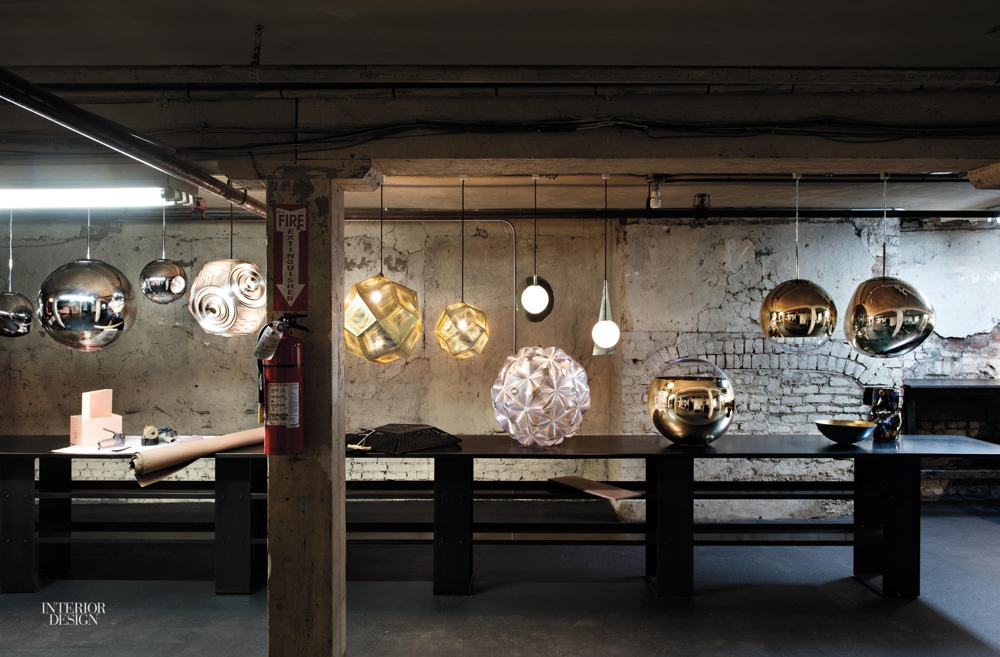 What S New With Tom Dixon Perennial Hit Maker