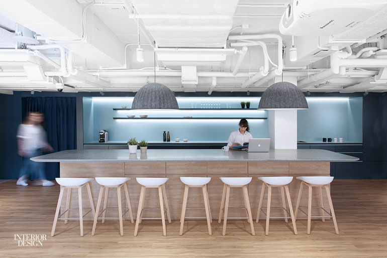 6 DesignMinded Offices in the USA and China