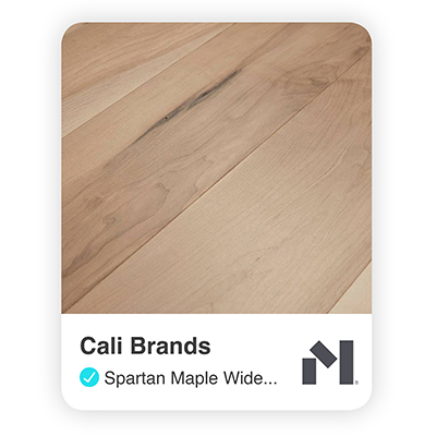 Spartan Maple