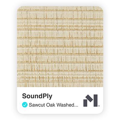 Sawcut Oak
