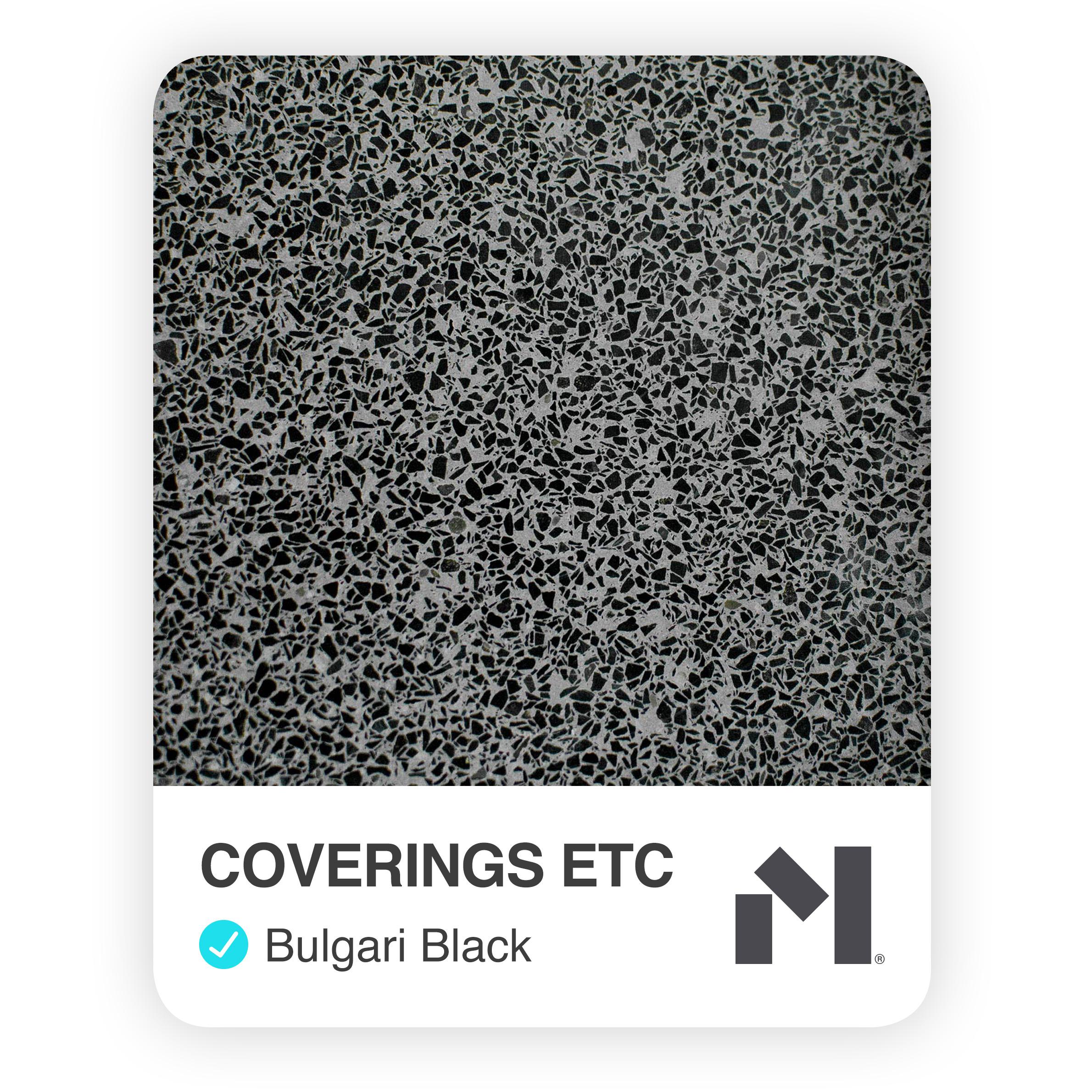 Bulgari Black