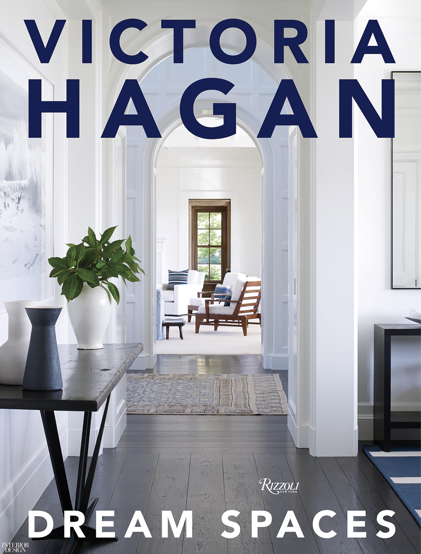 QA Victoria Hagan On Her New Book Dream Spaces