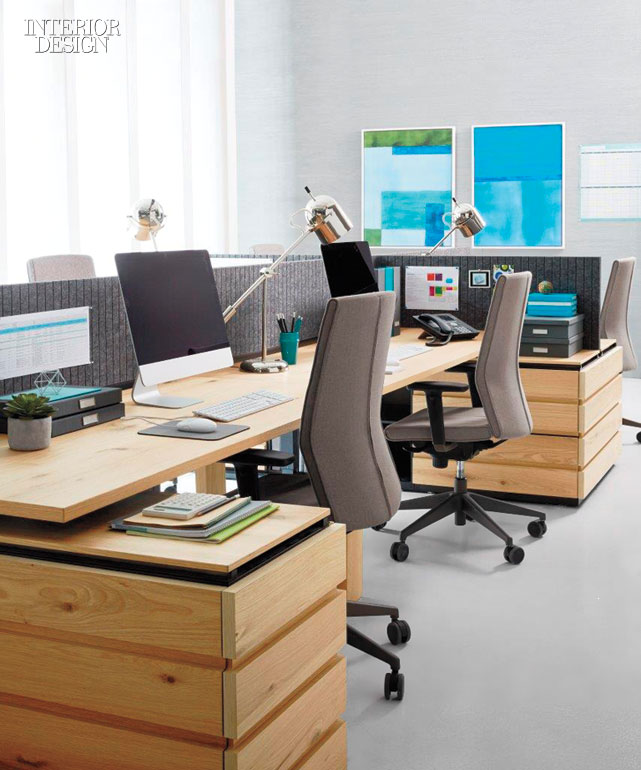 25 Must-Have Office Furnishings